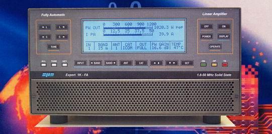 SPE Servizi Per L'Elettronica - Expert 1K-FA